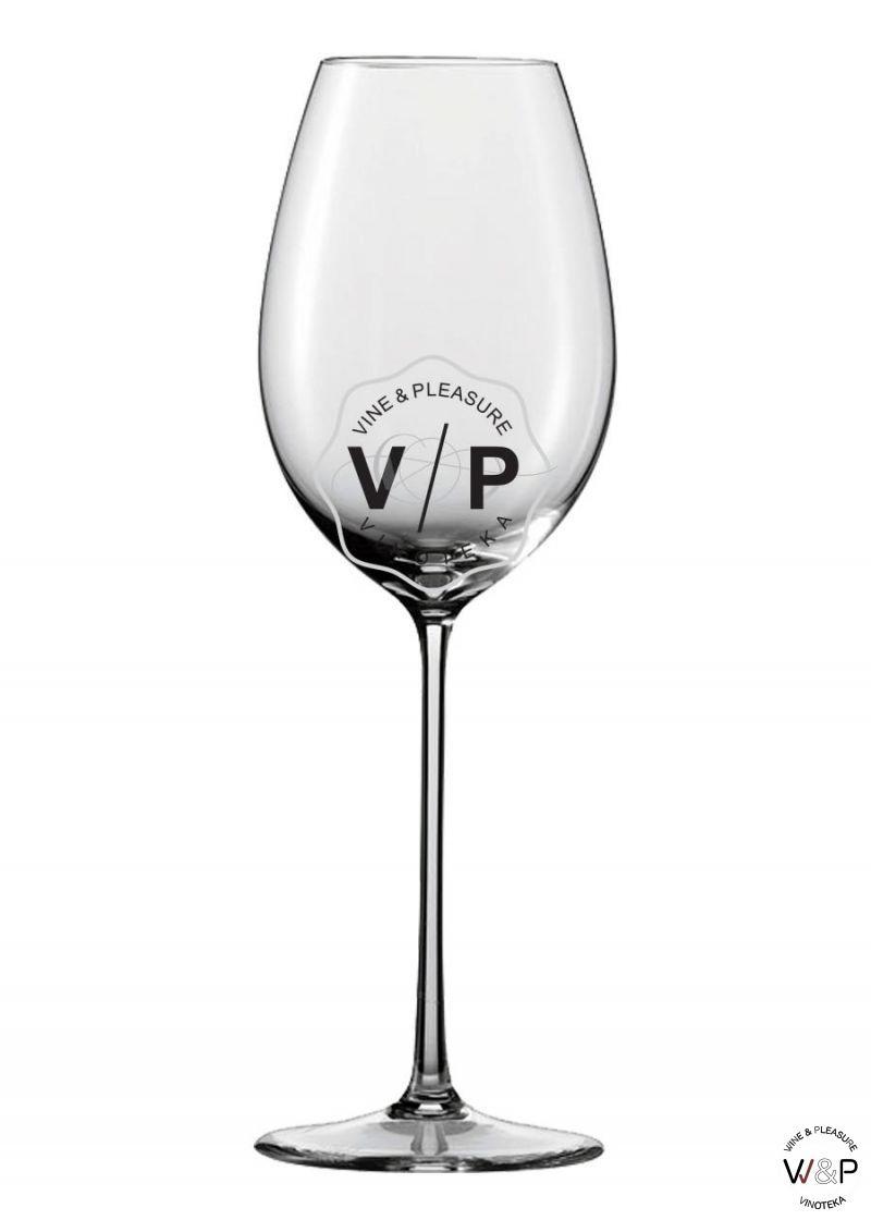 Čaša Riesling 319ML Schott Premium