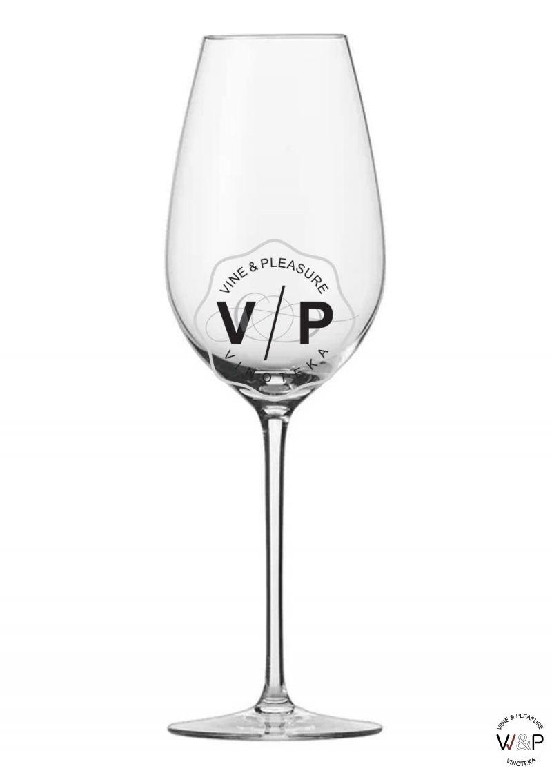 Čaša Sauvignon Blanc 364ML Schott Premium