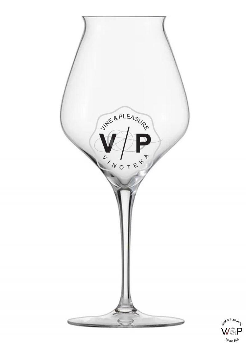 Čaša First Gewurztraminer 411ML Schott Premium