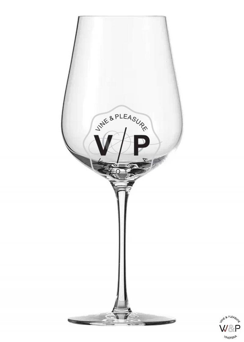 Čaša Riesling 306ML Schott Premium