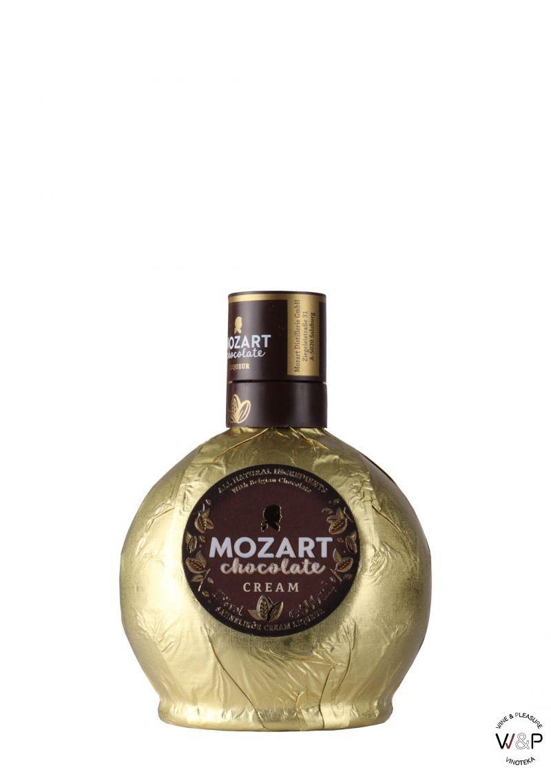 Liker Choco Cream Mozart 0.5L