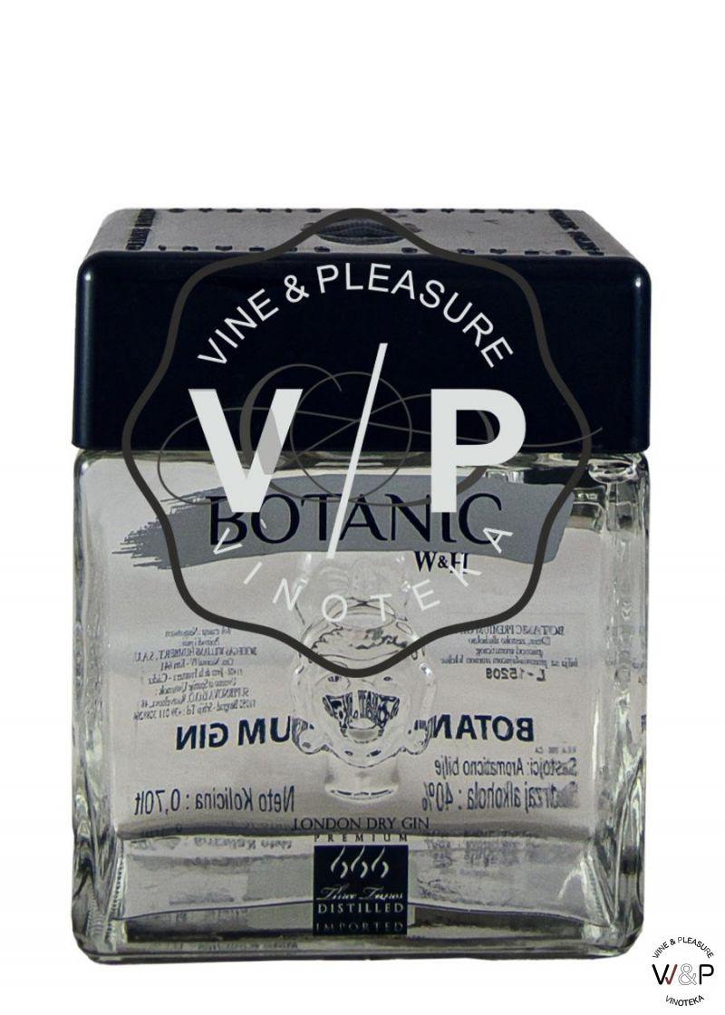 Gin Botanic Ginebra Premium 0.7L