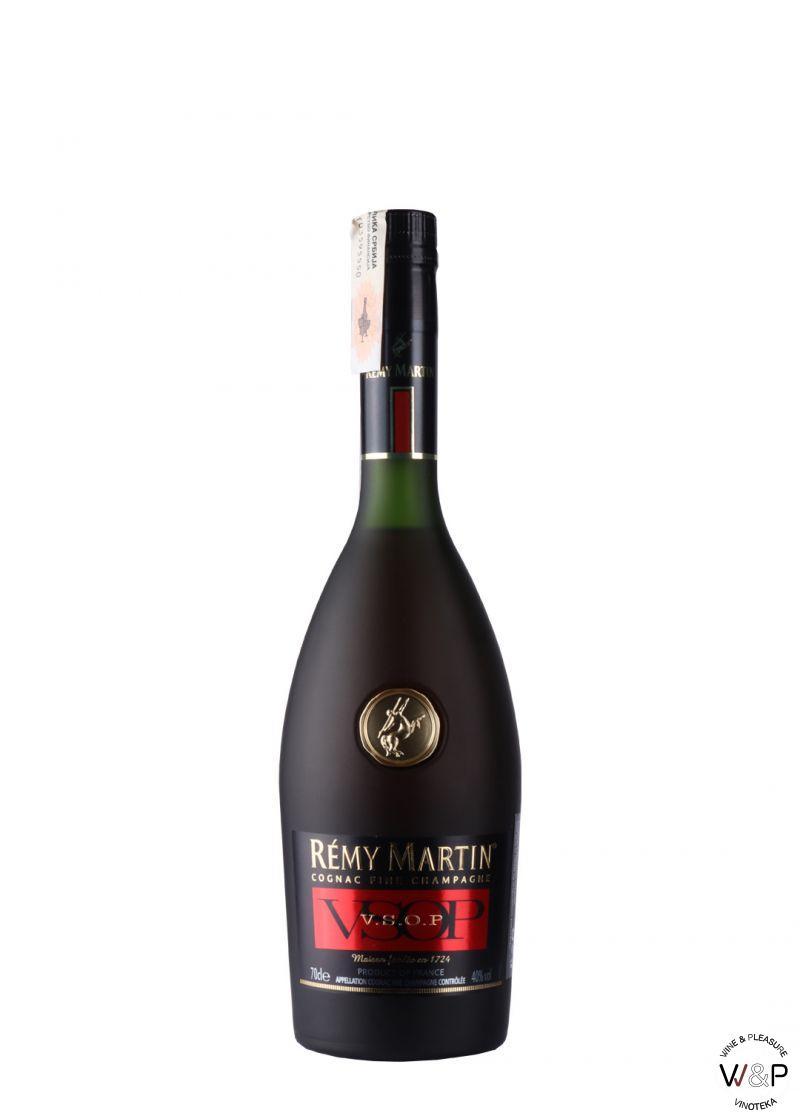 Cognac Remy Martin V.S.O.P. 0.7L