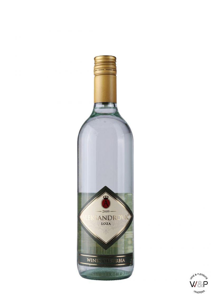 Aleksandrović Loza