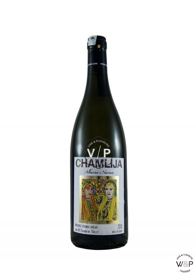 Chamlija Albarino & Narince