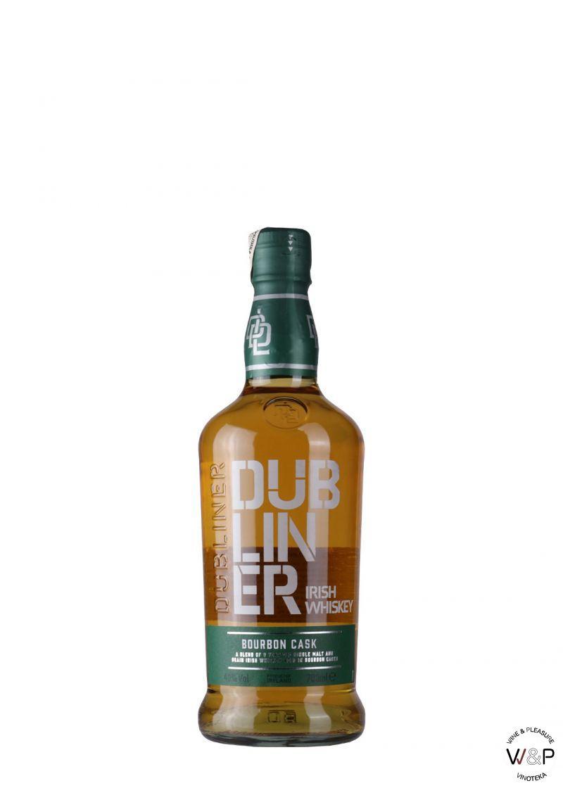 Whisky Dubliner 0.7L