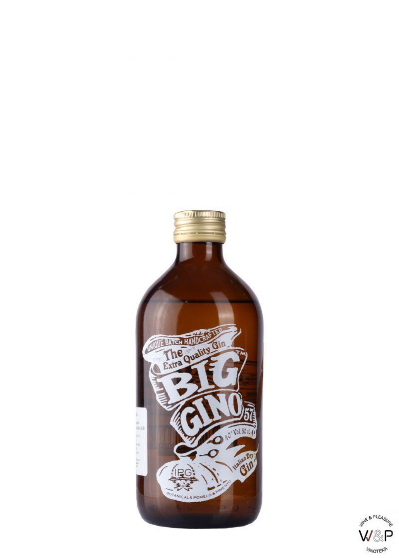 Gin Big Gino 0.5L