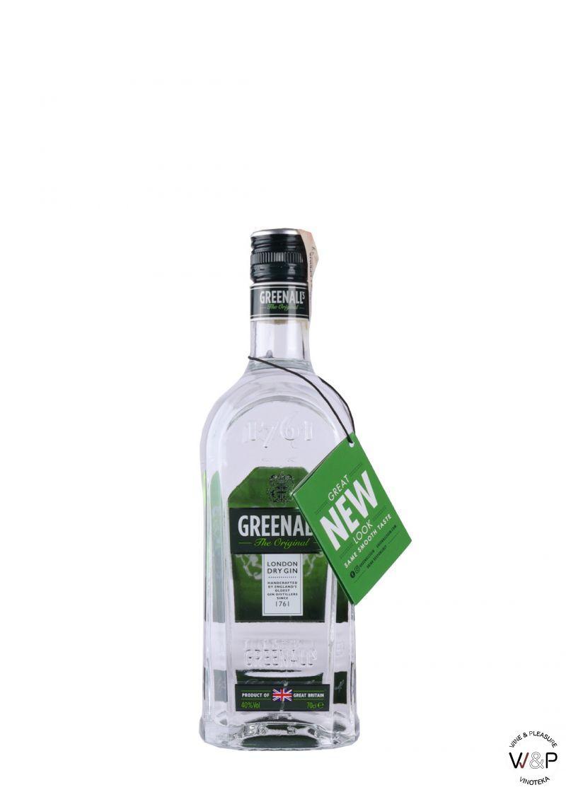 Gin Greenal's 0.7L