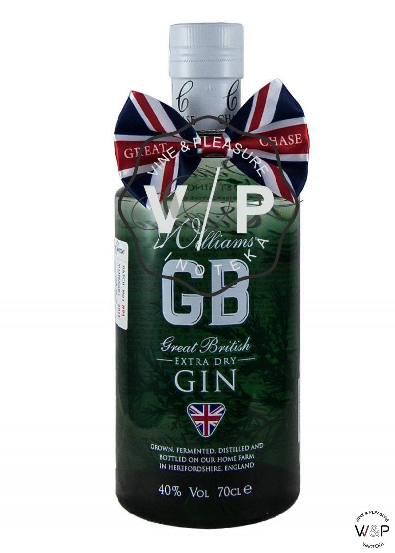 Gin Chase Williams GB 0.7L