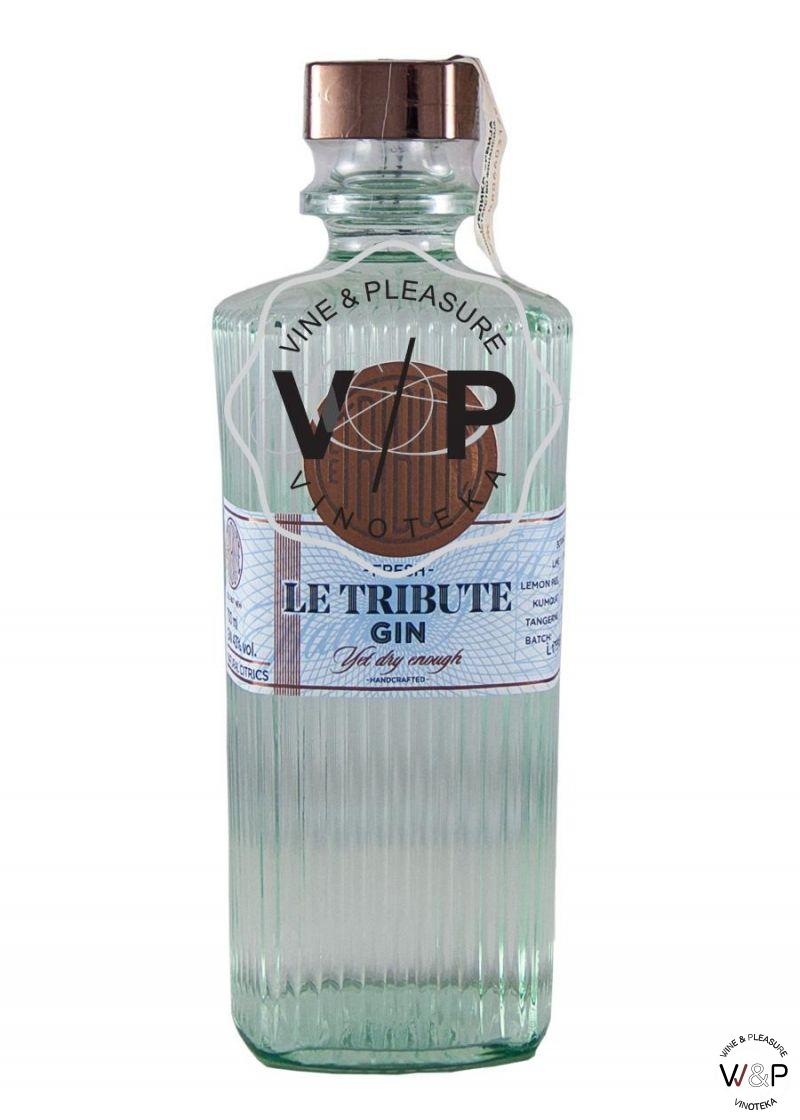 Gin Le Tribute 0.7L